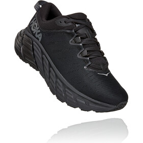 Hoka One One Gaviota 3 Shoes Men, black/black